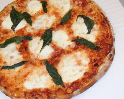 Pizza Italiana, la auténtica
